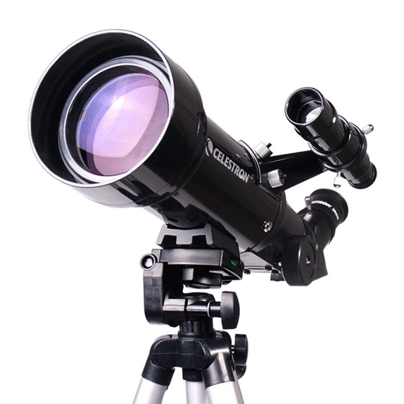 星特朗(CELESTRON)天文望远镜70400专业儿童观星租赁