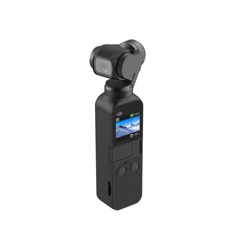 DJI大疆灵眸Osmo pocket口袋云台相机4k活动专用