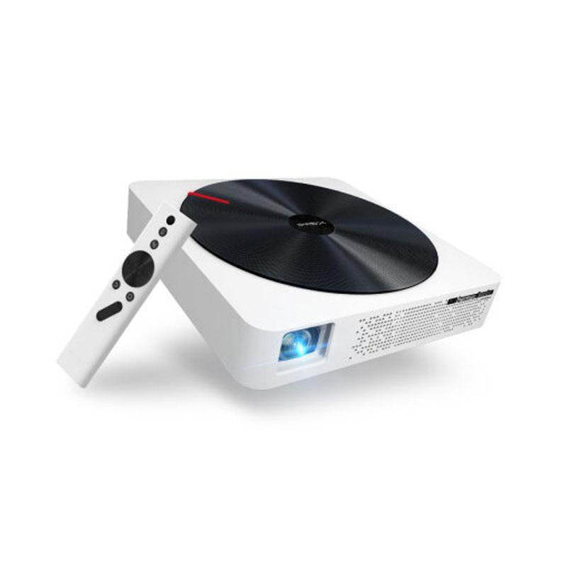 极米(XGIMI)New Z4X 家用 投影机 投影仪