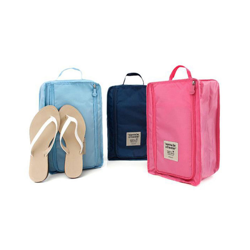 FADISH旅行收纳鞋盒 鞋袋鞋包 户外用品 海滩必备