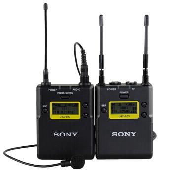 索尼小蜜蜂出租 D11麦克风 采访 会谈收音设备租赁