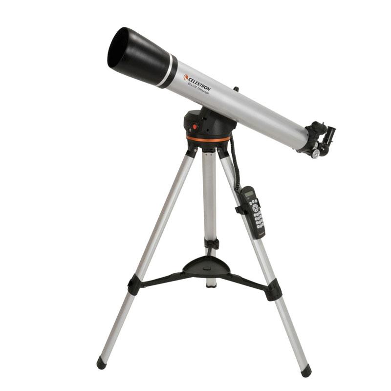 星特朗(CELESTRON)自动寻星天文望远镜 手控器 易操作租赁
