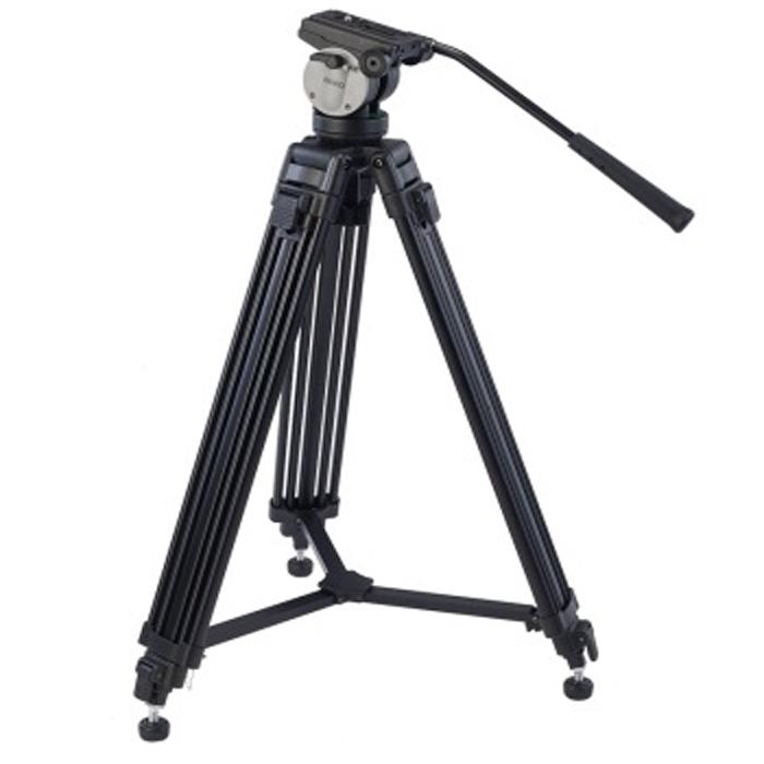 百诺摄像机三脚架出租 专业摄像机液压云台三角架租赁
