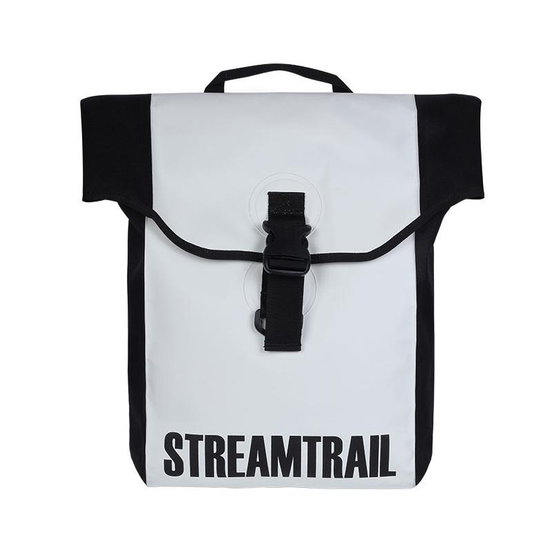 streamtrail水流特路防水包翻盖双肩包Snapper 16L旅行时尚户外包