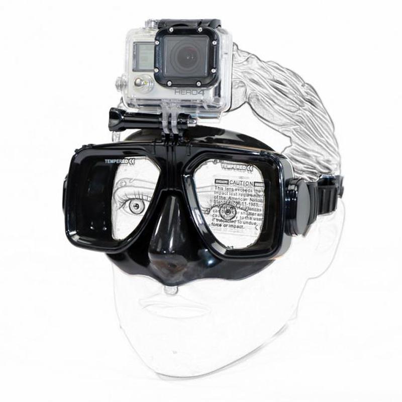 租赁GoPro 潜水面镜费用(搭配租赁商品一起发出,单拍不发货)